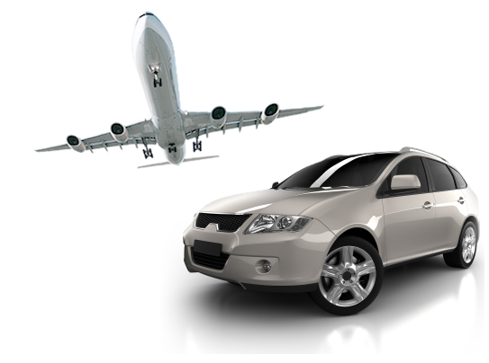 Larnaca Airport Parking - Park and fly service